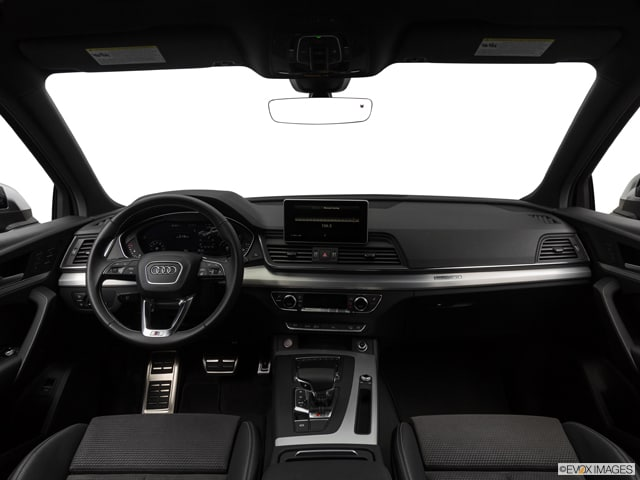 Audi Sq5 In Charlotte Nc Audi Northlake