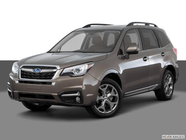2018 Subaru Forester 2.5i Touring SUV