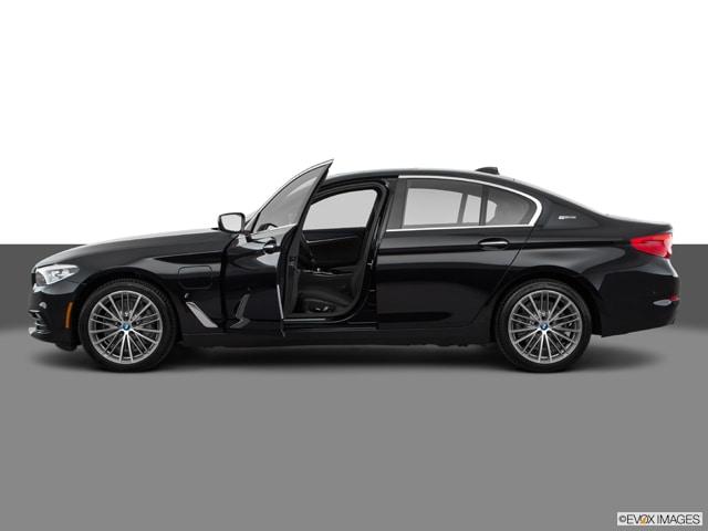 2018 BMW 530e Sedan