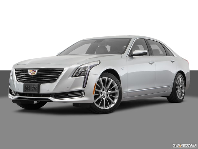 Cadillac Ct6 In Sioux Falls Sd Luxury Auto Mall Of