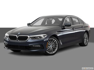 Used 2018 BMW 530i Sedan in Chattanooga