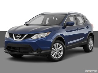 New 2017 Nissan Rogue Sport SV SUV JN1BJ1CR1HW139832 for sale in Saint James, NY at Smithtown Nissan