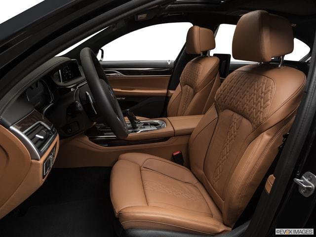 2018 BMW M760i Sedan In San Antonio