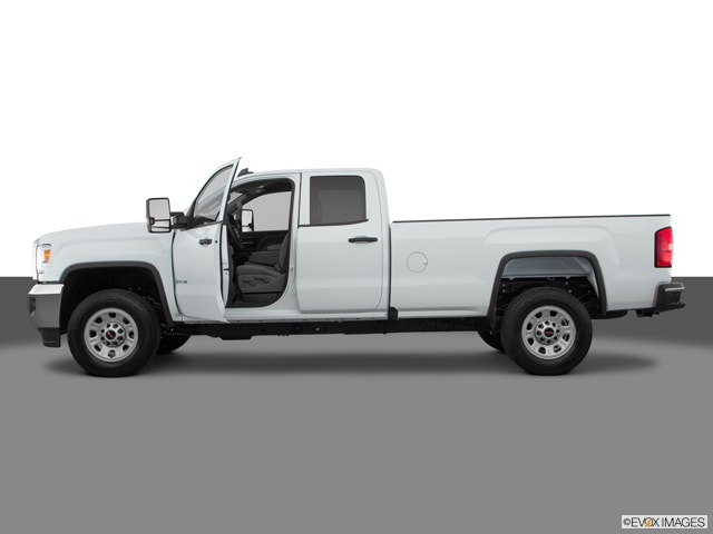 2017 GMC Sierra 3500HD Truck