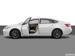 New 2018 Toyota Avalon Hybrid XLE Premium Sedan in Galveston, TX