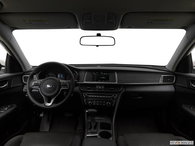 ... 2018 Kia Optima Sedan ...