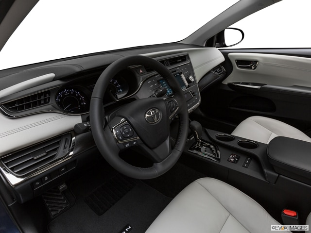 New Toyota Avalon In Missoula Mt Inventory Photos