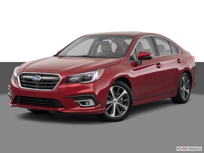 New 2018 Subaru Legacy 4dsd Sedan in Cortland