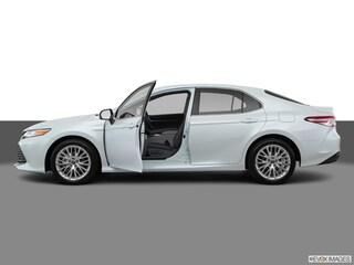 2018 Toyota Camry XLE Sedan