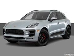 2018 Porsche Macan GTS GTS AWD