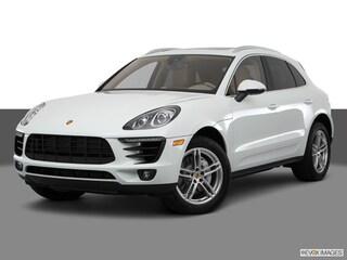 New 2018 Porsche Macan S SUV for sale in Houston, TX