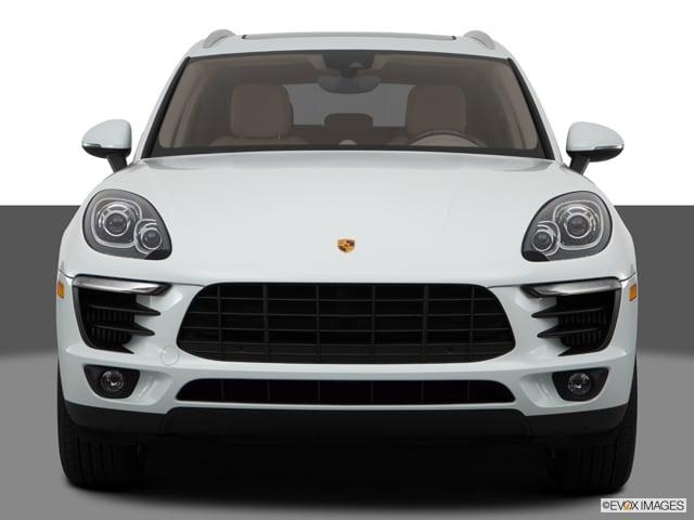 2019 porsche macan for sale in pasadena anaheim hills - Porsche macan white with red interior ...