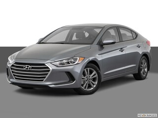 New 2018 Hyundai Elantra SEL Sedan in Temecula near Hemet