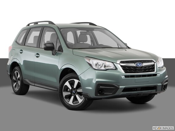 Find New Used Subaru Forester Suvs For Sale In Charlottesville Va