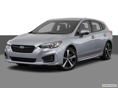 for sale in Sioux Falls, SD at Schulte Subaru 2018 Subaru Impreza Sport 5-door