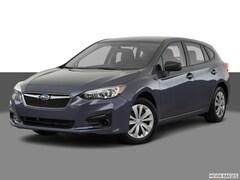 2018 Subaru Impreza Subn Sedan