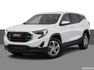 2018 GMC Terrain SLE SUV
