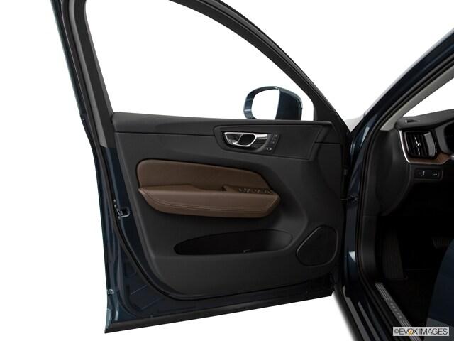 2018 Volvo XC60 SUV