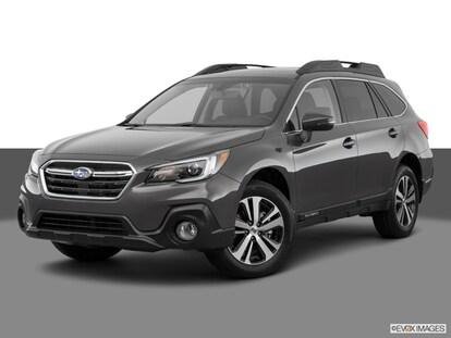 Used 2018 Subaru Outback For Sale at White Bear Subaru | VIN