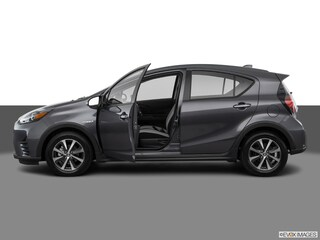 New 2018 Toyota Prius c One Hatchback Conway, AR