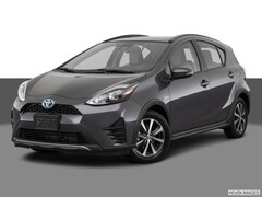 New 2018 Toyota Prius c One Hatchback for sale in Charlottesville
