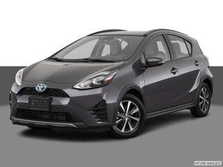 New 2018 Toyota Prius c One Hatchback for sale in Dublin, CA