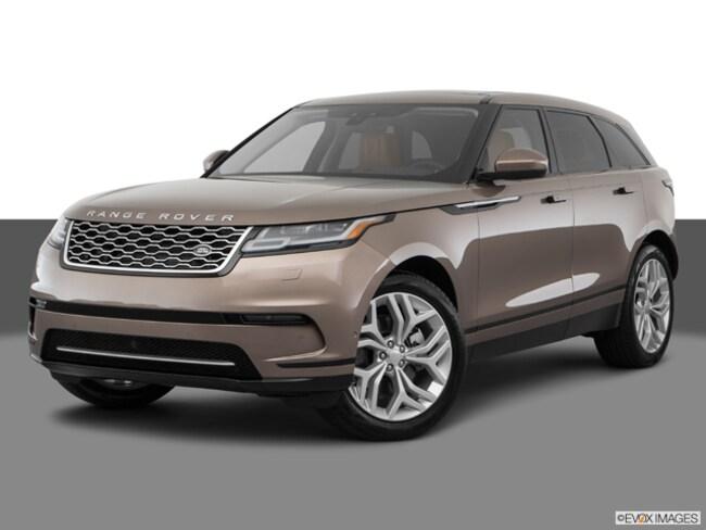 Used 2018 Land Rover Range Rover Velar P250 SE R-Dynamic SUV For Sale El Paso, Texas
