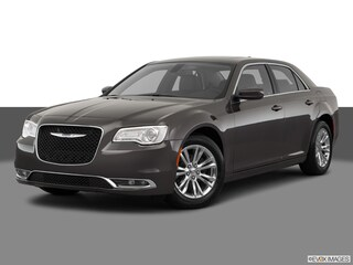New 2018 Chrysler 300 Touring Sedan 2C3CCARG8JH314295 for sale at Tim Short Auto Mall Group Serving Corbin KY & Manchester KY