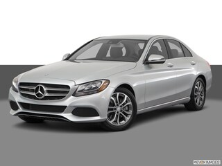 Used 2018 Mercedes-Benz C-Class C 300 Sedan for sale in Glendale CA