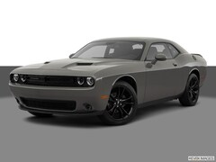 Certified Pre-Owned 2018 Dodge Challenger SXT Coupe 2C3CDZAG0JH276830 for Sale in Harrisburg, IL
