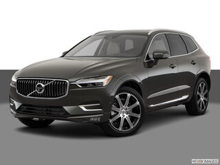 Used Vehicles 2018 Volvo XC60 Inscription Inscription T6 AWD YV4A22RL2J1093359 in Broomfield, CO