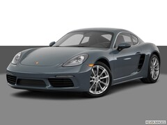 New 2018 Porsche 718 Cayman Base Coupe for sale in Houston, TX