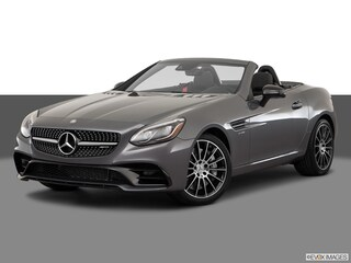 2018 Mercedes-Benz AMG SLC 43 AMG SLC 43 Convertible