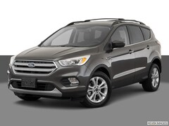 New 2018 Ford Escape SEL SUV Ford dealer in Chapmanville WV