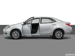 For Sale in Paris, TX 2018 Toyota Corolla LE Sedan