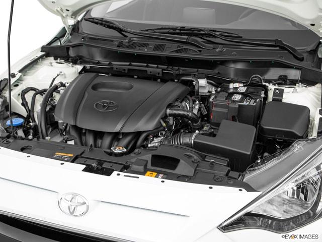 2018 Toyota Yaris Ia Sedan Phoenix