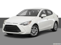 New 2018 Toyota Yaris iA Base A6 Sedan in Flemington, NJ