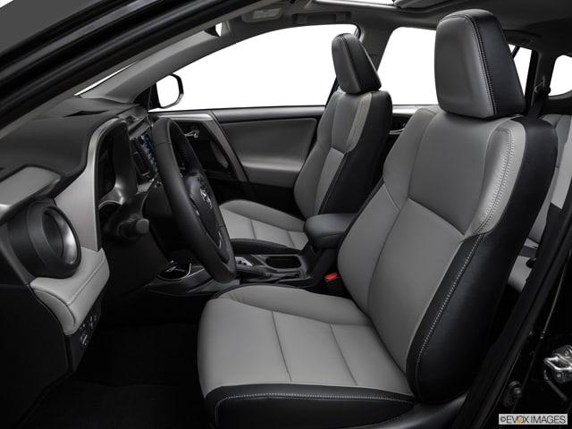 2018 Toyota Rav4 Hybrid Suv Digital Showroom Puente Hills Toyota