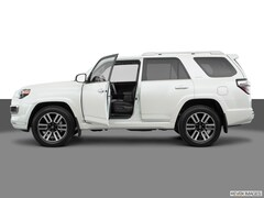 New 2018 Toyota 4Runner Limited SUV In Corsicana, TX