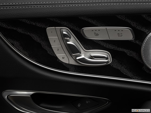 2018 Mercedes Benz E Class Cabriolet Digital Showroom Mercedes