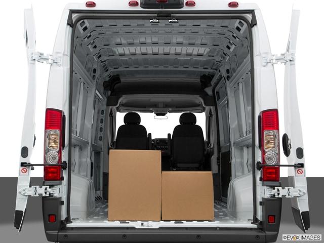 2018 Ram ProMaster 2500 Cargo Van | Webster