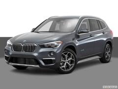 Certified 2018 BMW X1 xDrive28i SAV WBXHT3C36J5L31996 in Doylestown, PA