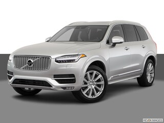 2018 Volvo XC90 T6 AWD Inscription (7 Passenger) SUV YV4A22PL7J1327241