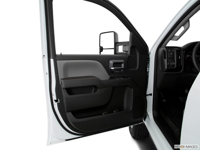 2018 Chevrolet Silverado 2500HD Truck