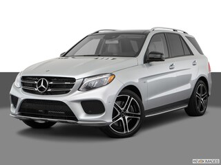2018 Mercedes-Benz GLE AMG GLE 43 4MATIC SUV Reading, PA