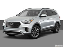 new 2018 Hyundai Santa Fe SE SUV for sale in Hardeeville