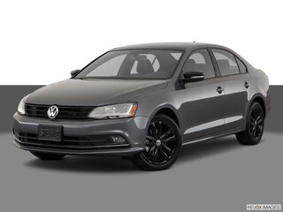 New 2018 Volkswagen Jetta 1.8T SE Sport Sedan in Columbia, SC