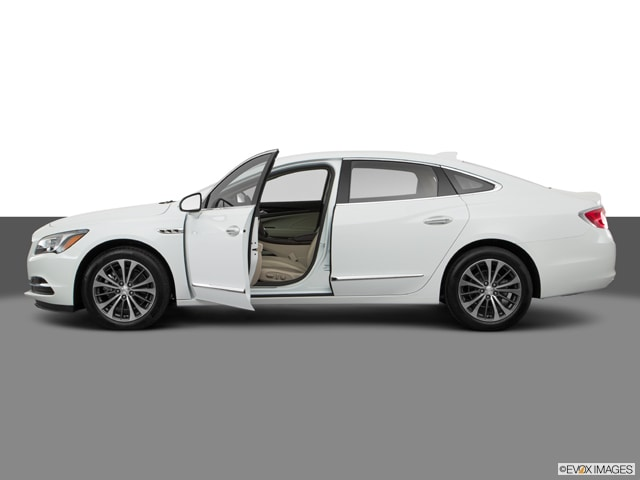 2018 Buick LaCrosse Sedan