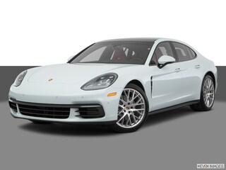 New 2018 Porsche Panamera 4S Sedan for sale in Norwalk, CA at McKenna Porsche