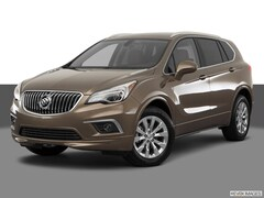 New 2018 Buick Envision Essence SUV for sale in Lima, OH